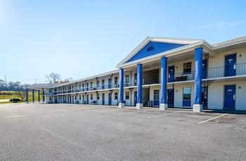 Hotel - Motel 6 Mechanicsburg - Harrisburg West