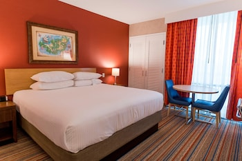 Family Suite, Multiple Beds, Non Smoking (Building 1, Two-Bedrooms)