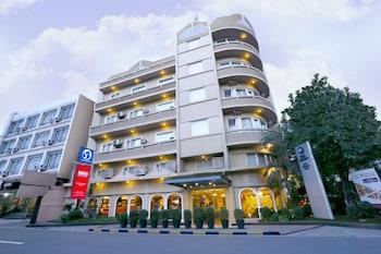 Hotel - Best Western Hotel La Corona Manila