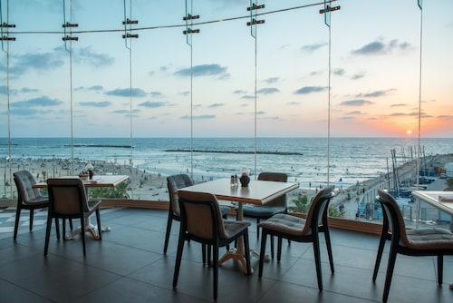 . Herods Hotel Tel Aviv by the Beach