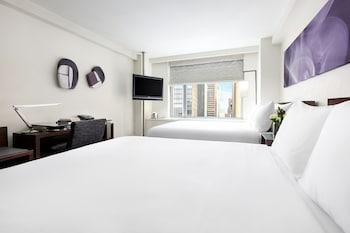 Deluxe Guest room, 2 Queen