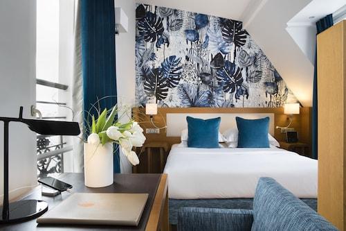 . Hotel Le Six