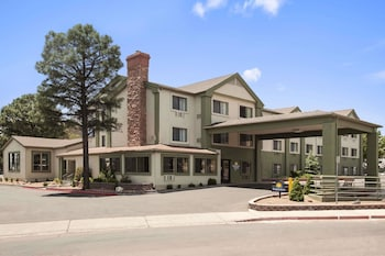 Hotel - Days Inn & Suites by Wyndham East Flagstaff