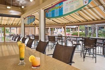 at Hilton Myrtle Beach Resort in Myrtle Beach