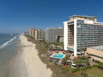 希爾頓美特爾海灘度假酒店 Hilton Myrtle Beach Resort