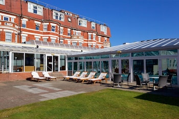 Hotel - Bournemouth West Cliff Hotel