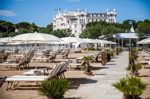 . Grand Hotel Rimini