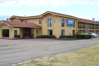 Americas Best Value Inn Montgomery