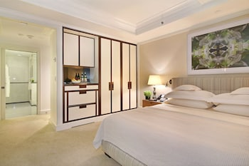 Standard Room, 1 King Bed (Madison)