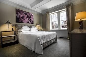 Premier Suite, 2 Bedrooms (Mark)