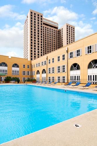 Hilton New Orleans Riverside, Orleans