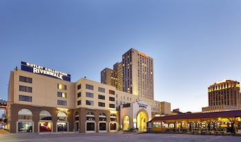 Hotel - Hilton New Orleans Riverside