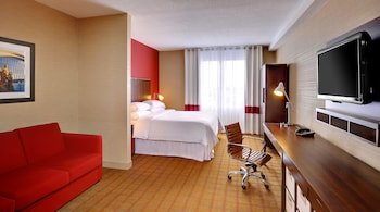 Four Points by Sheraton Toronto Mississauga - Guestroom  - #0