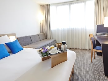 Family Double Room, 1 Double Bed with Sofa bed