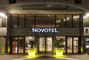 Hotel - Novotel Paris Rueil Malmaison