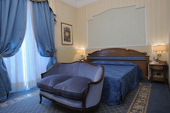 Hotel - Hotel Giulio Cesare
