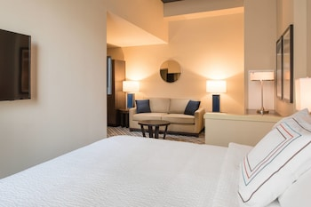 New Orleans Vacations - Fairfield Inn & Suites New Orleans Downtown - Property Image 1