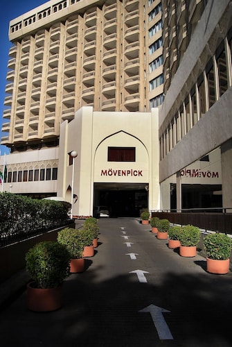 . Mövenpick Hotel Karachi