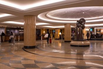 紐約市中心希爾頓酒店 New York Hilton Midtown