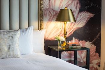 Hotel - The Culver Hotel