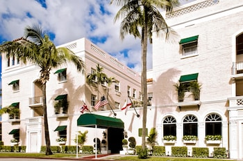 The Chesterfield Palm Beach photo