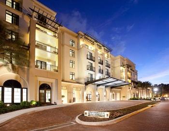 Hotel - The Alfond Inn