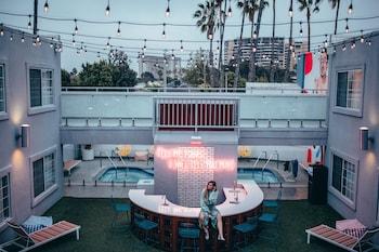 肯尼維尼斯海灘飯店 The Kinney - Venice Beach