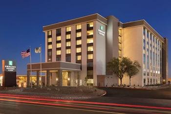 艾爾帕索希爾頓大使套房飯店 Embassy Suites by Hilton El Paso