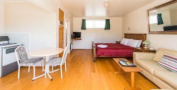Hotel - Astral Motel
