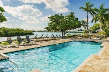 佛羅里達礁島群馬拉松萬豪費爾菲爾德套房飯店 Fairfield Inn & Suites by Marriott Marathon Florida Keys