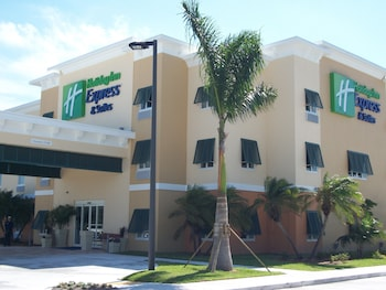 Hotel - Holiday Inn Express Hotel & Suites Marathon