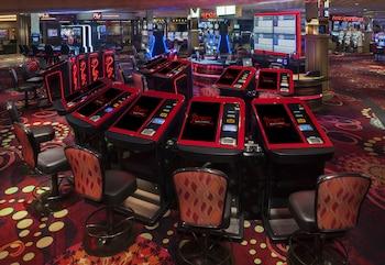 里奧全套房飯店和賭場
