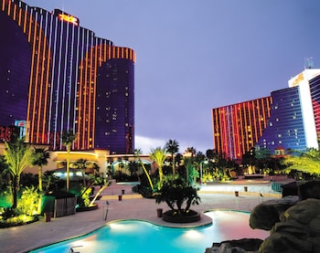Book Rio All-Suite Hotel & Casino in Las Vegas.