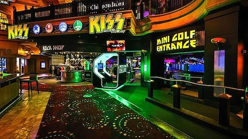 Rio All-Suite Hotel & Casino image 52