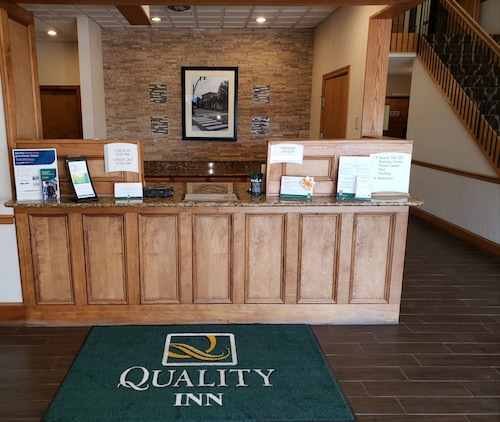 . Quality Inn Selinsgrove