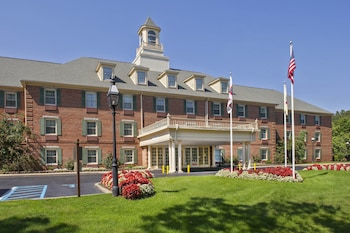 Hotel - Courtyard by Marriott Tinton Falls Eatontown
