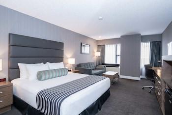 Hotel - Sandman Hotel Calgary City Centre