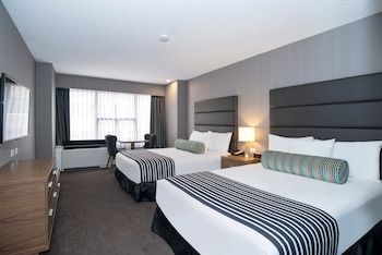 Room, 2 Queen Beds (Corporate)