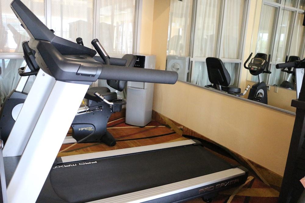 베스트 웨스턴 녹스빌 스위트 - 다운타운(Best Western Knoxville Suites - Downtown) Hotel Image 33 - Gym