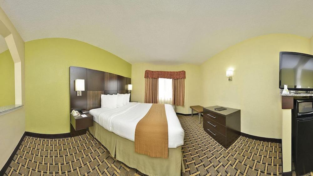 베스트 웨스턴 녹스빌 스위트 - 다운타운(Best Western Knoxville Suites - Downtown) Hotel Image 28 - Guestroom