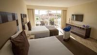Royal Villa Junior Suite Plunge Pool