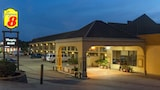 Super 8 by Wyndham Longview/North