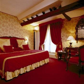 Hotel - Grand Hotel Dechampaigne