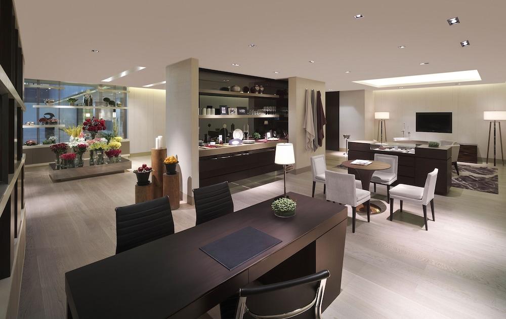 ニュー ワールド マカティ ホテル