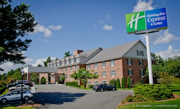 Hotel - Holiday Inn Express & Suites Merrimack