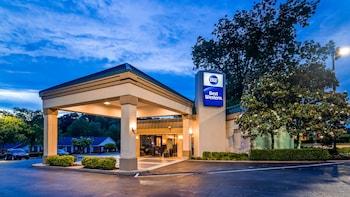 Hotel - Best Western Southlake Inn