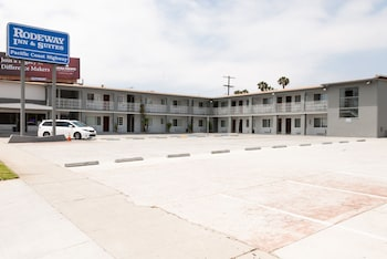 Rodeway Inn Suites Pacific Coast Highway Harbor City