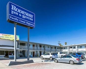 Hotel - Rodeway Inn & Suites Pacific Coast Highway