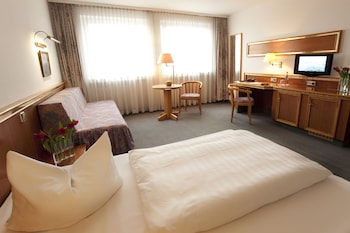 Hotel - TOP Hotel Post Frankfurt Airport