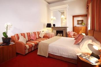 Hotel - Hotel Sanpi Milano